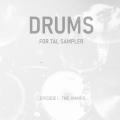 Drums for TAL Sampler - Episode 1: The Jimmy C