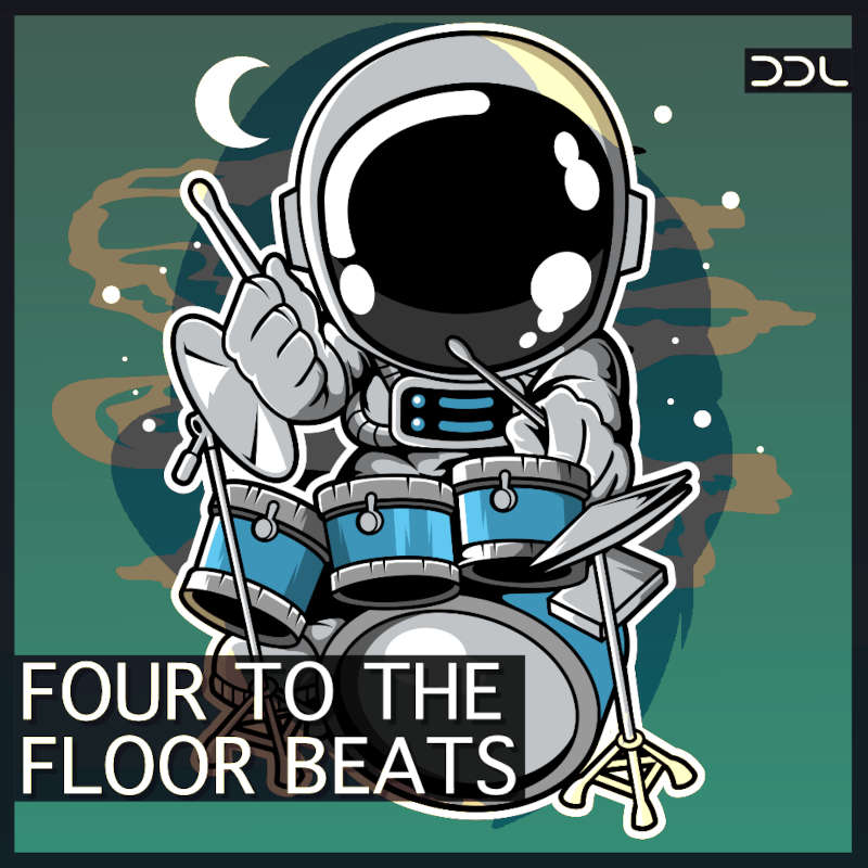 Four To The Floor Beats