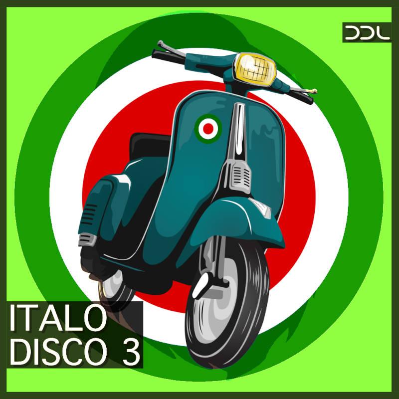 Italo Disco 3