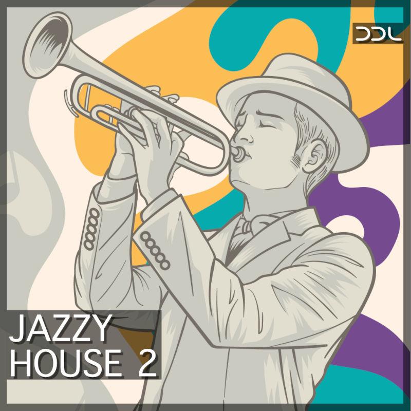 Jazzy House 2