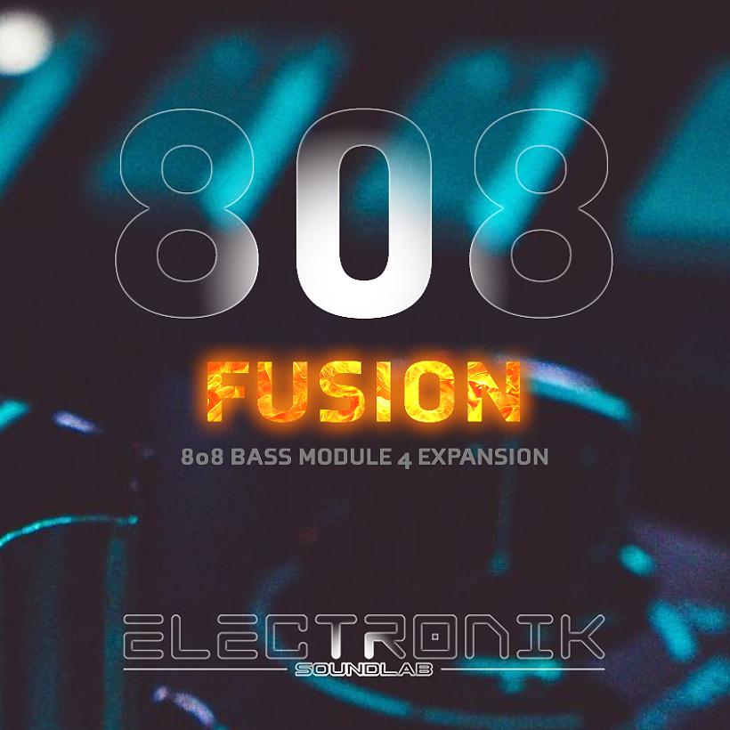 808 Fusion (Expansion for 808 BM4)