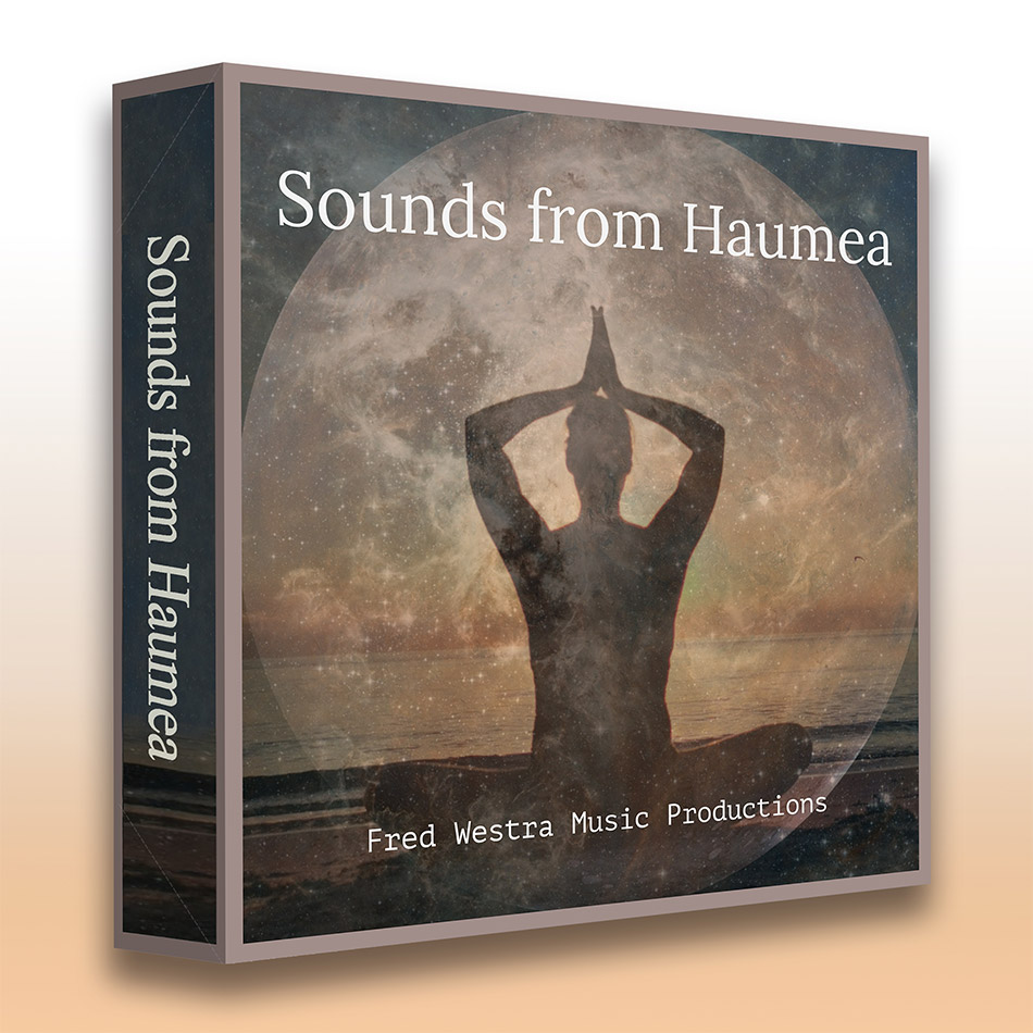 Sounds from Haumea