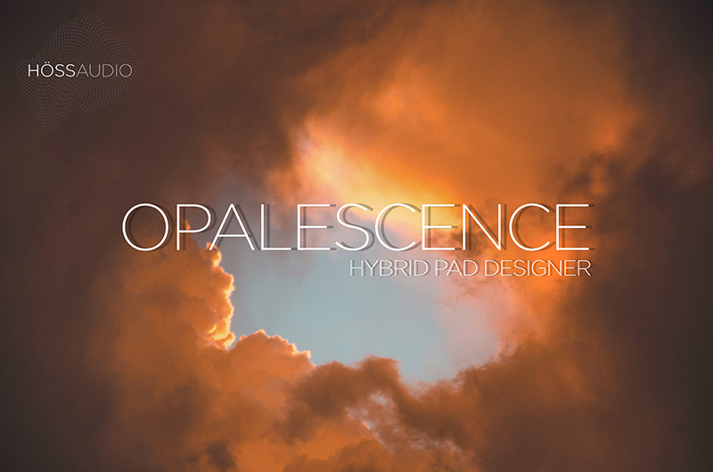 Supporting image for Opalescence