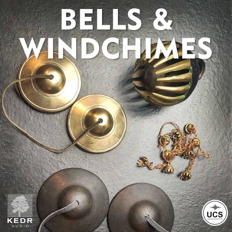 Bells and Windchimes