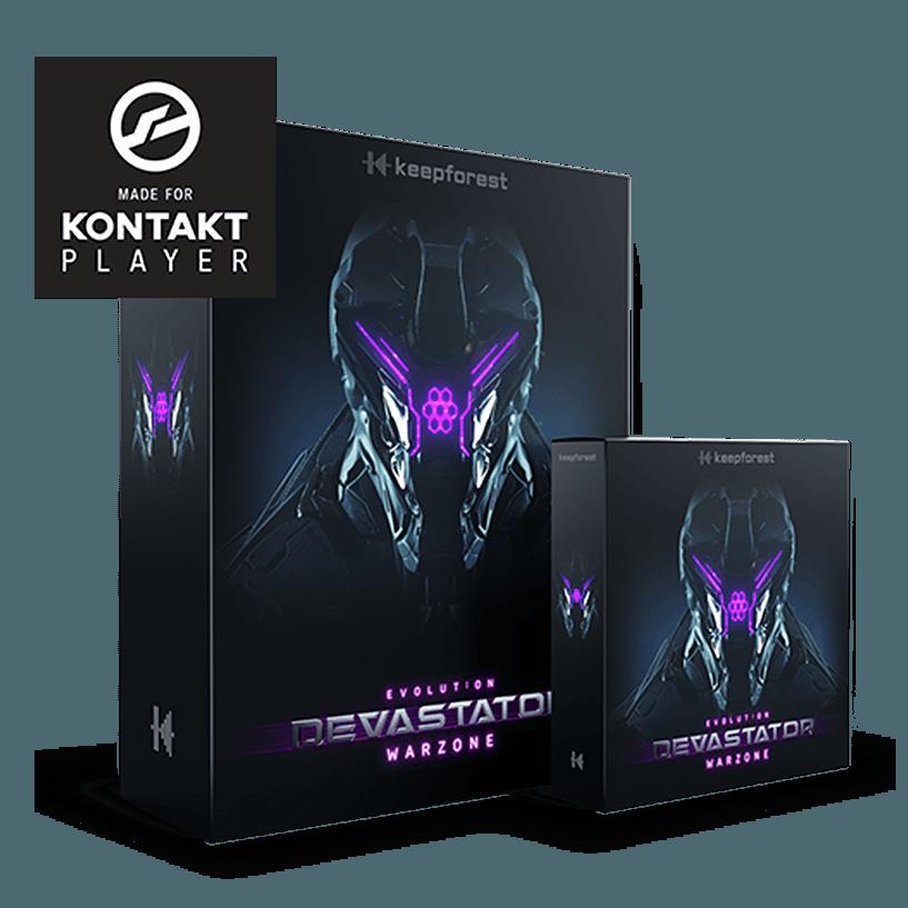 Evolution: Devastator Warzone