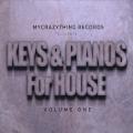Keys & Pianos for House