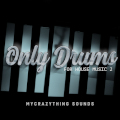 Only Drums For House Music 2