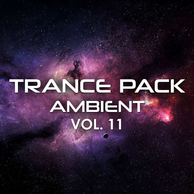 Trance Pack Ambient vol 11