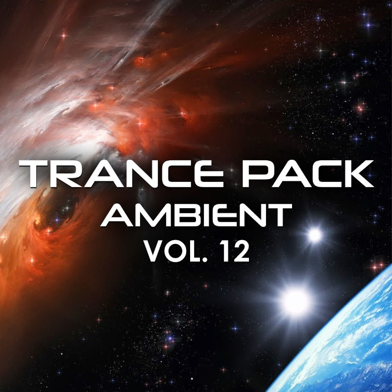Trance Pack Ambient vol 12