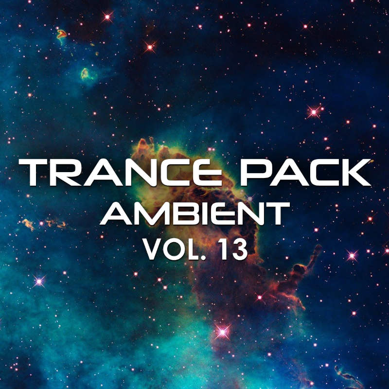 Trance Pack Ambient vol 13