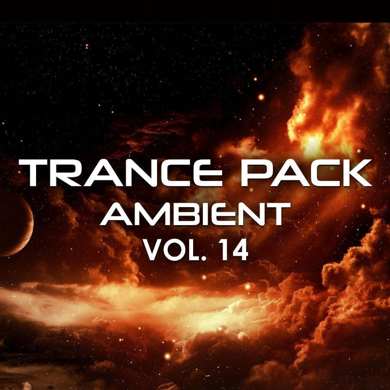 Trance Pack Ambient vol 14