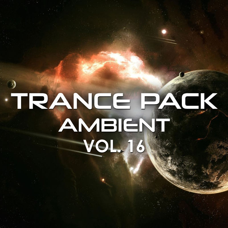Trance Pack Ambient vol 16
