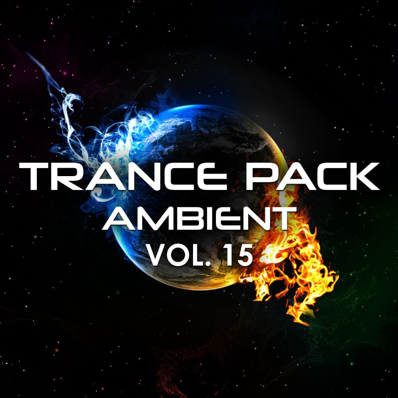 Trance Pack Ambient vol 15