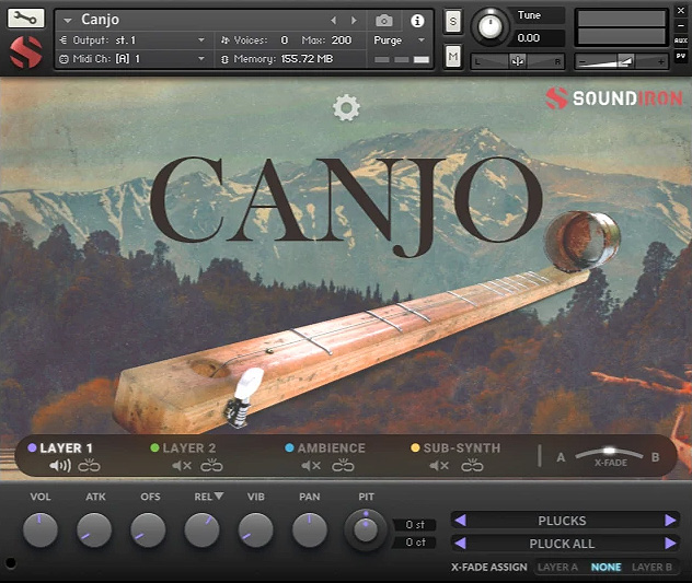 Supporting image for Canjo
