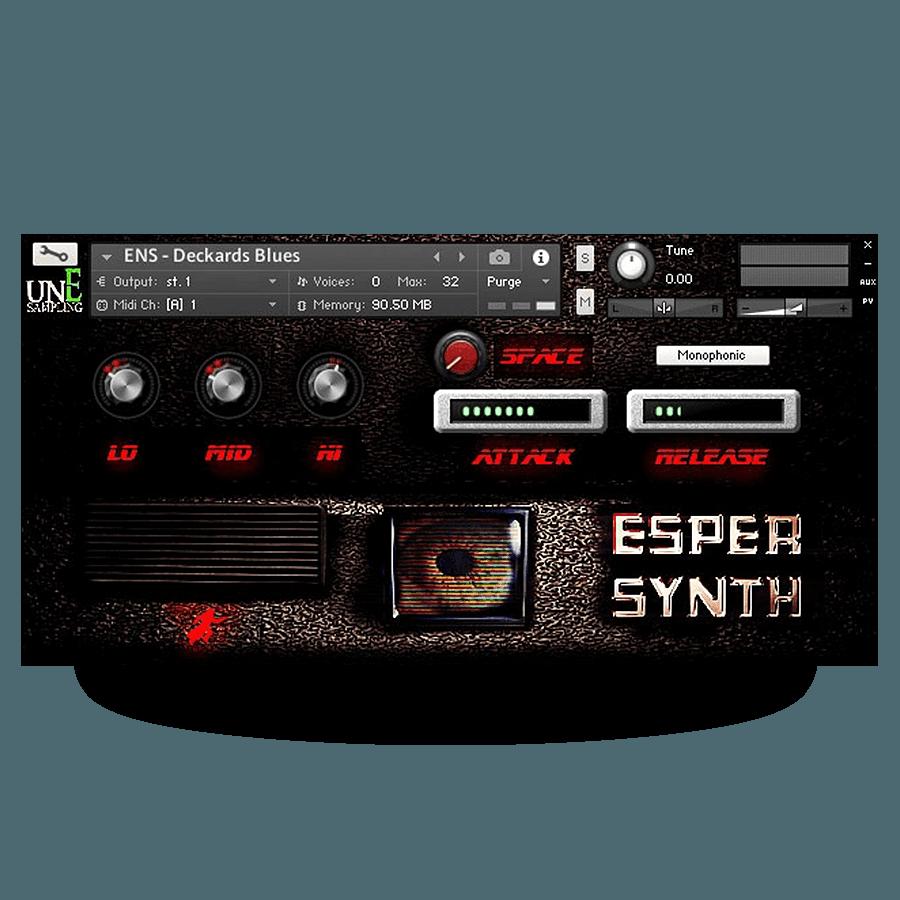 Esper Synth