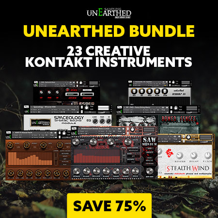 Unearthed Bundle