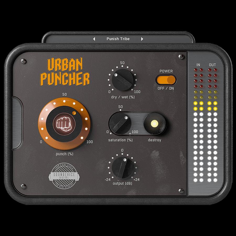Urban Puncher