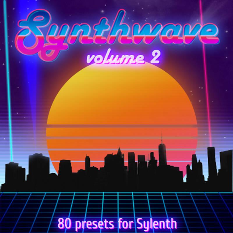 Synthwave Volume 2
